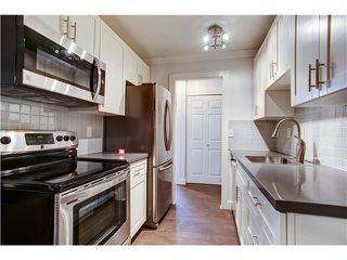 Photo 2: # 214 1066 E 8TH AV in Vancouver: Mount Pleasant VE Condo for sale (Vancouver East)  : MLS®# V1029402