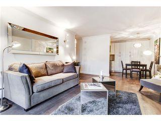 Photo 6: # 214 1066 E 8TH AV in Vancouver: Mount Pleasant VE Condo for sale (Vancouver East)  : MLS®# V1029402