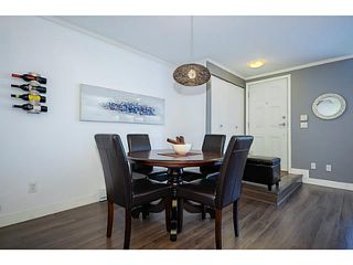 Photo 6: # 5 995 LYNN VALLEY RD in North Vancouver: Lynn Valley Condo for sale : MLS®# V1026205