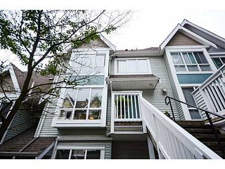 Photo 1: # 5 995 LYNN VALLEY RD in North Vancouver: Lynn Valley Condo for sale : MLS®# V1026205