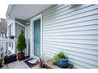 Photo 2: # 5 995 LYNN VALLEY RD in North Vancouver: Lynn Valley Condo for sale : MLS®# V1026205
