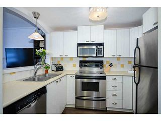 Photo 7: # 5 995 LYNN VALLEY RD in North Vancouver: Lynn Valley Condo for sale : MLS®# V1026205