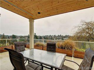 Photo 19: 922 W Garthland Place in VICTORIA: Es Kinsmen Park Residential for sale (Esquimalt)  : MLS®# 331905