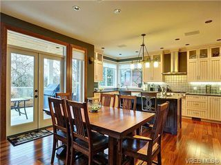 Photo 7: 922 W Garthland Place in VICTORIA: Es Kinsmen Park Residential for sale (Esquimalt)  : MLS®# 331905