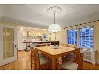 Photo 5: 2832 W 5TH AV in Vancouver: Kitsilano House for sale (Vancouver West)  : MLS®# V1048971