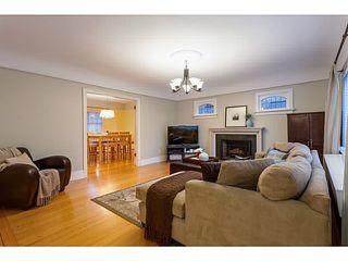Photo 2: 2832 W 5TH AV in Vancouver: Kitsilano House for sale (Vancouver West)  : MLS®# V1048971