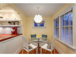 Photo 9: 2832 W 5TH AV in Vancouver: Kitsilano House for sale (Vancouver West)  : MLS®# V1048971