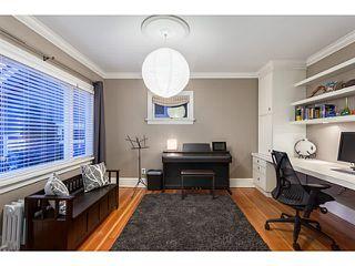 Photo 14: 2832 W 5TH AV in Vancouver: Kitsilano House for sale (Vancouver West)  : MLS®# V1048971