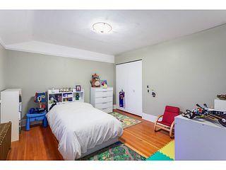 Photo 18: 2832 W 5TH AV in Vancouver: Kitsilano House for sale (Vancouver West)  : MLS®# V1048971