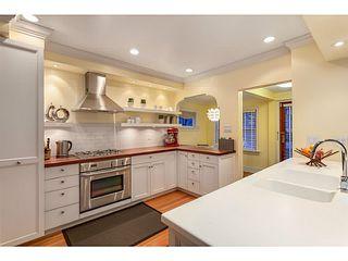 Photo 6: 2832 W 5TH AV in Vancouver: Kitsilano House for sale (Vancouver West)  : MLS®# V1048971