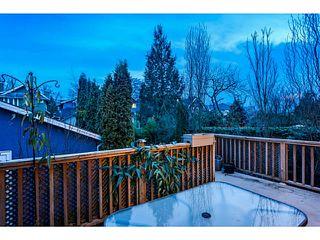 Photo 19: 2832 W 5TH AV in Vancouver: Kitsilano House for sale (Vancouver West)  : MLS®# V1048971