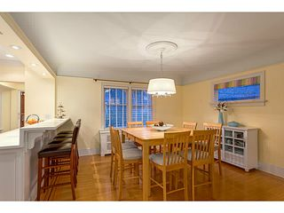Photo 4: 2832 W 5TH AV in Vancouver: Kitsilano House for sale (Vancouver West)  : MLS®# V1048971