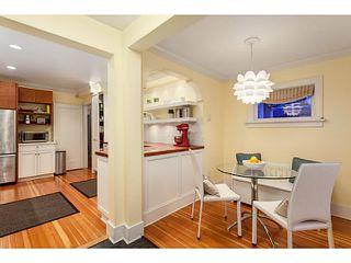 Photo 10: 2832 W 5TH AV in Vancouver: Kitsilano House for sale (Vancouver West)  : MLS®# V1048971