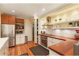 Photo 8: 2832 W 5TH AV in Vancouver: Kitsilano House for sale (Vancouver West)  : MLS®# V1048971