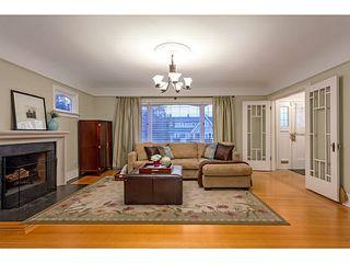 Photo 3: 2832 W 5TH AV in Vancouver: Kitsilano House for sale (Vancouver West)  : MLS®# V1048971