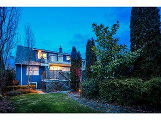 Photo 20: 2832 W 5TH AV in Vancouver: Kitsilano House for sale (Vancouver West)  : MLS®# V1048971