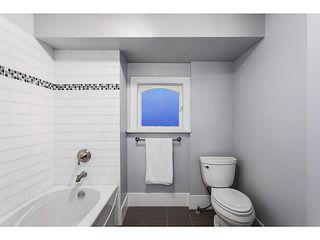 Photo 17: 2832 W 5TH AV in Vancouver: Kitsilano House for sale (Vancouver West)  : MLS®# V1048971