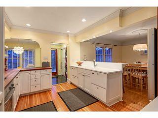 Photo 7: 2832 W 5TH AV in Vancouver: Kitsilano House for sale (Vancouver West)  : MLS®# V1048971