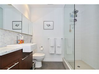 Photo 8: PH605 256 2 Avenue in Vancouver: Mount Pleasant VE Condo for sale (Vancouver East)  : MLS®# V960000