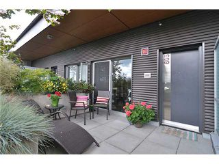 Photo 9: PH605 256 2 Avenue in Vancouver: Mount Pleasant VE Condo for sale (Vancouver East)  : MLS®# V960000