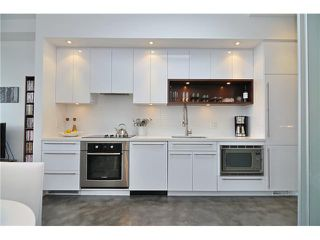 Photo 5: PH605 256 2 Avenue in Vancouver: Mount Pleasant VE Condo for sale (Vancouver East)  : MLS®# V960000