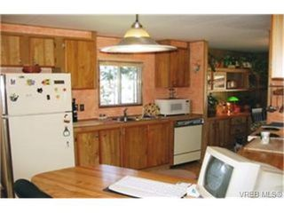 Photo 7: 9 60 Cooper Rd in : VR Glentana Manufactured Home for sale (View Royal)  : MLS®# 335575