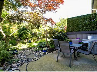 "Photo 18: 187 1140 CASTLE Crescent in Port Coquitlam: Citadel PQ Townhouse for sale in ""THE UPLANDS"" : MLS®# V1075113"