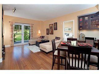 Photo 7: 213 1400 Lynburne Pl in VICTORIA: La Bear Mountain Condo for sale (Langford)  : MLS®# 677848
