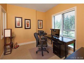 Photo 16: 213 1400 Lynburne Pl in VICTORIA: La Bear Mountain Condo for sale (Langford)  : MLS®# 677848