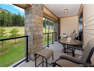 Photo 19: 213 1400 Lynburne Pl in VICTORIA: La Bear Mountain Condo for sale (Langford)  : MLS®# 677848
