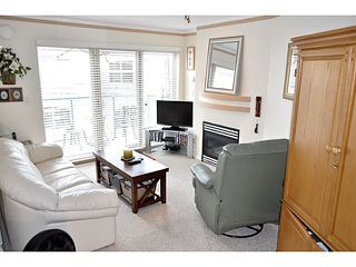 "Photo 2: 325 332 LONSDALE Avenue in North Vancouver: Lower Lonsdale Condo for sale in ""CALYPSO"" : MLS®# V1076735"