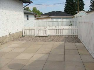 Photo 19: 312 PENWORTH Way SE in CALGARY: Penbrooke Residential Detached Single Family for sale (Calgary)  : MLS®# C3629226