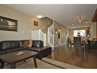 Photo 3: 68 7088 191ST Street in Cloverdale: Clayton Home for sale ()  : MLS®# F1306750