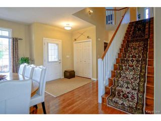Photo 3: 6 Georges Forest Place in WINNIPEG: St Boniface Residential for sale (South East Winnipeg)  : MLS®# 1420365