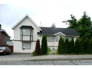 Photo 1: 1530 COMO LAKE AV in Coquitlam: Central Coquitlam House for sale : MLS®# V1082778