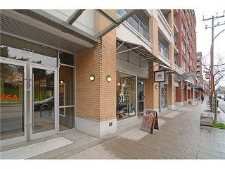 Photo 15: # 405 221 UNION ST in Vancouver: Mount Pleasant VE Condo for sale (Vancouver East)  : MLS®# V1103663