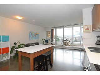 Photo 6: # 405 221 UNION ST in Vancouver: Mount Pleasant VE Condo for sale (Vancouver East)  : MLS®# V1103663