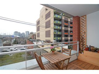 Photo 11: # 405 221 UNION ST in Vancouver: Mount Pleasant VE Condo for sale (Vancouver East)  : MLS®# V1103663