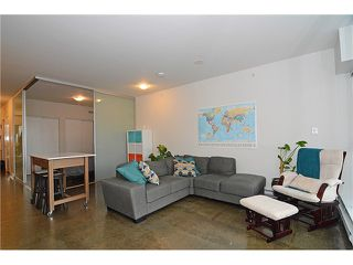 Photo 9: # 405 221 UNION ST in Vancouver: Mount Pleasant VE Condo for sale (Vancouver East)  : MLS®# V1103663