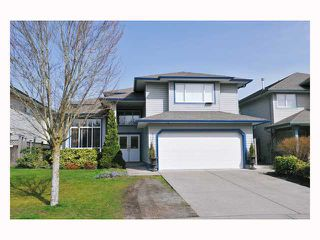 Photo 1: 23929 121 ST in Maple Ridge: East Central House for sale : MLS®# V1114186