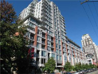 Photo 20: # 407 1133 HOMER ST in Vancouver: Yaletown Condo for sale (Vancouver West)  : MLS®# V1135547