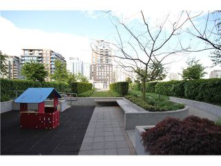 Photo 17: # 407 1133 HOMER ST in Vancouver: Yaletown Condo for sale (Vancouver West)  : MLS®# V1135547