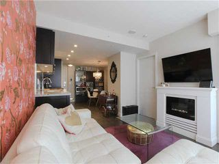 Photo 4: # 407 1133 HOMER ST in Vancouver: Yaletown Condo for sale (Vancouver West)  : MLS®# V1135547