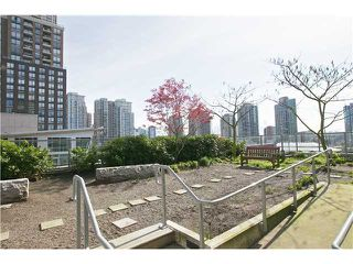 Photo 18: # 407 1133 HOMER ST in Vancouver: Yaletown Condo for sale (Vancouver West)  : MLS®# V1135547