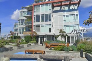 Photo 14: 805 2321 SCOTIA STREET in Vancouver: Mount Pleasant VE Condo for sale (Vancouver East)  : MLS®# R2002824