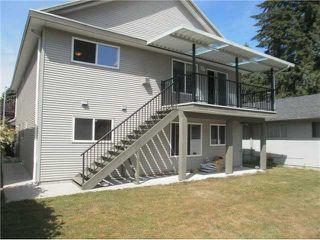 Photo 13: 2402 KITCHENER AV in Port Coquitlam: Woodland Acres PQ House for sale : MLS®# V1126516