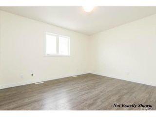 Photo 9: 240 McIntosh Avenue in Winnipeg: Residential for sale : MLS®# 1701955
