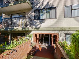Photo 15: 310 2033 W 7TH AVENUE in Vancouver: Kitsilano Condo for sale (Vancouver West)  : MLS®# R2041215