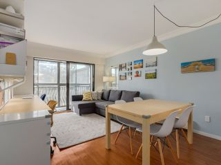 Photo 9: 310 2033 W 7TH AVENUE in Vancouver: Kitsilano Condo for sale (Vancouver West)  : MLS®# R2041215