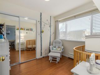 Photo 6: 310 2033 W 7TH AVENUE in Vancouver: Kitsilano Condo for sale (Vancouver West)  : MLS®# R2041215